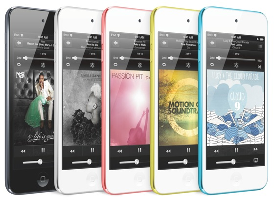 iPod Touch 5G la prima recensione ITALIANA [VIDEO]