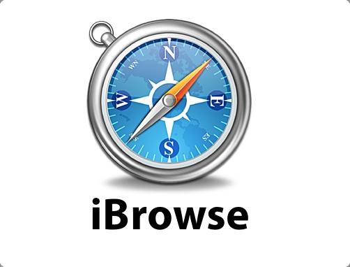iBrowse-Safari