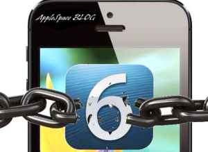 iOS 6 Jailbreak iPhone 5