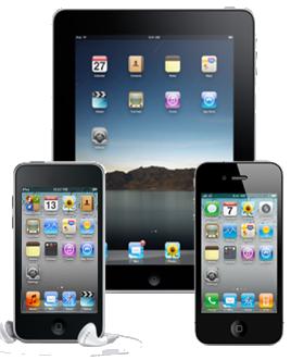 iOS-triad