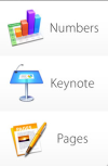 [GUIDA] : Come scaricare il nuovo iWork 2013 perfettamente compatibile con OSX Mavericks, Gratuitamente per Mac e inITALIANO