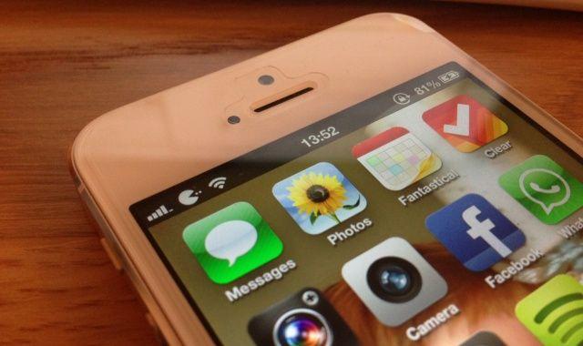 iOS-operatore