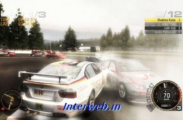 Race Driver Grid Xbox 3603
