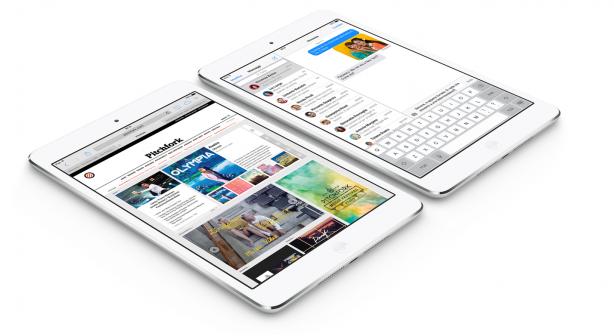 iPad mini Air