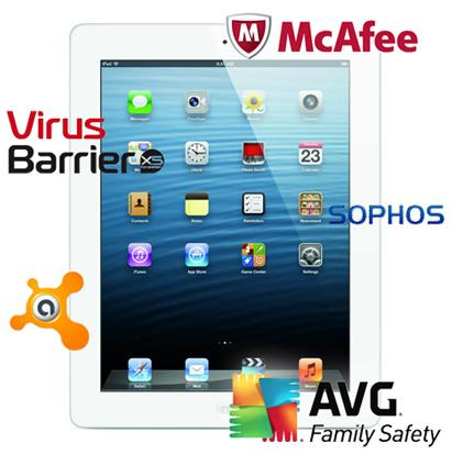 antivirus-for-ipad